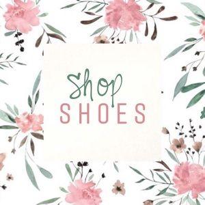 shop shoes x